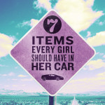 7_items_every_girl_should_have_in_her_car