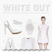 Trending: White Out