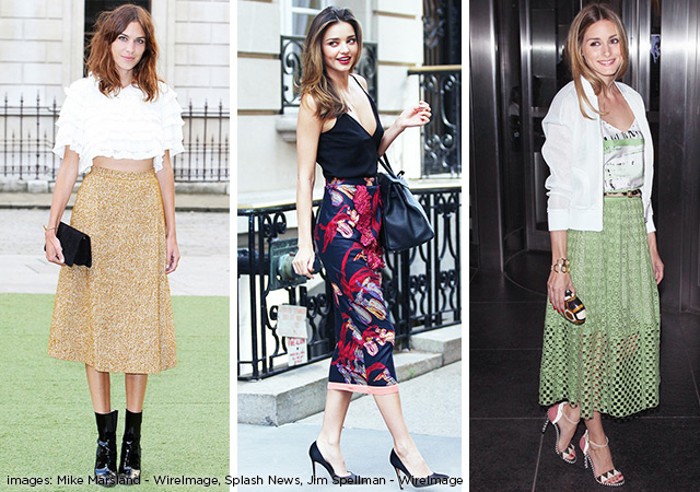 Know Your Terms: The Midi Trend