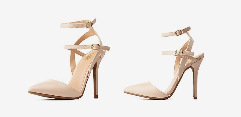 15 Pairs of Shoes Every Woman Must Own | The Style Canvas ...