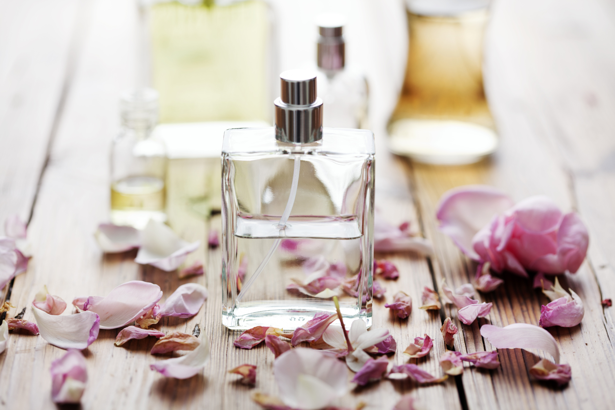Fragrance Feature