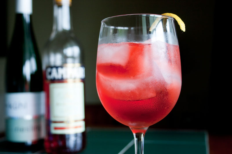 White-Wine-Campari